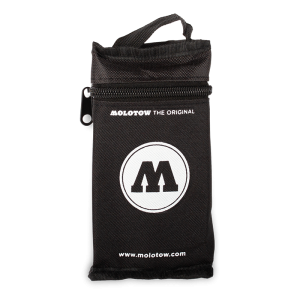 Portable Bag 12 molotow