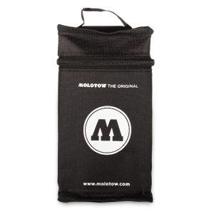 Portable Bag 24 molotow