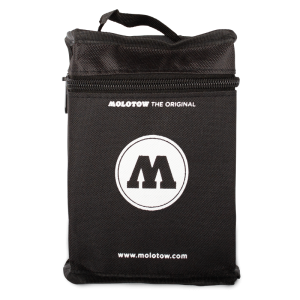 Portable Bag 36 molotow