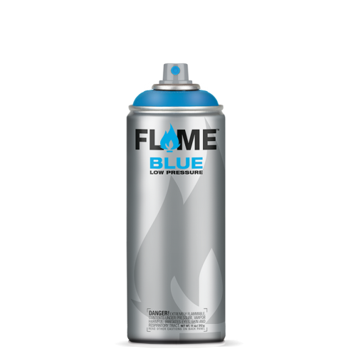 Flame Blue