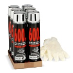 MOLOTOW 600er BURNER Chrome Pack