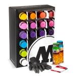 MOLOTOW 24 pcs- OFFER BOX