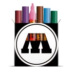 MOLOTOW ONE4ALL 227HS-S Tryout Kit basic 2