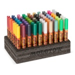 MOLOTOW ONE4ALL 127HS Display Set Complete