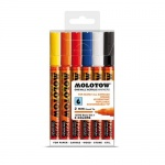 MOLOTOW ONE4ALL 127HS Basic Set 1