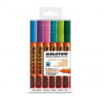 MOLOTOW ONE4ALL 127HS Basic Set 2