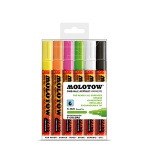 Molotow One4All 227HS Neon Set