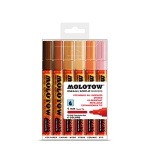 Molotow One4All 227HS Chracter Set