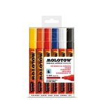 Molotow One4All 227HS Basic Set 1