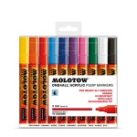Molotow One4All 227HS Basic 10Set 1