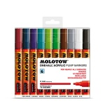 Molotow One4All 227HS Basic 10Set 2