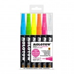 GRAFX UV Fluorescent Basic Set 1