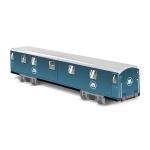 Mini Subwayz Molotow Train