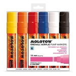 Molotow One4All 627HS Basic Set 1