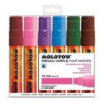 Molotow One4All 627HS Basic Set 2