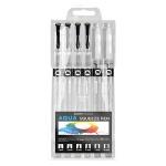 AQUA Squeeze Pen Basic Set 2