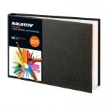 MOLOTOW ONE4ALL Professional Artbook A4 poziom