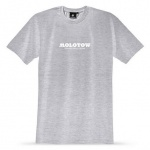 Molotow Basic Shirt Grey